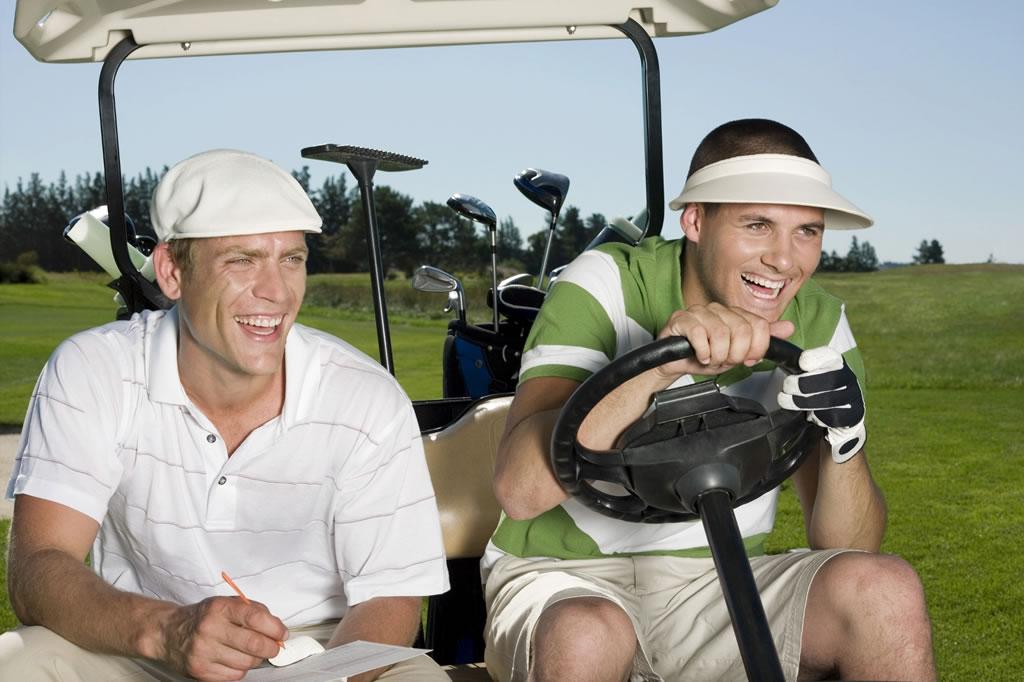 Kelowna Springs Membership Benefits