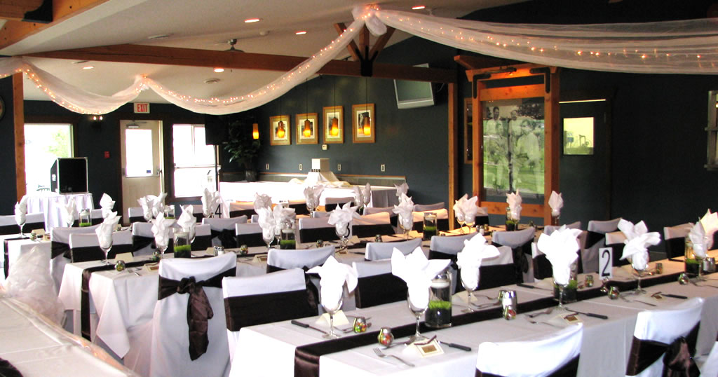 Kelowna Springs Function Rooms