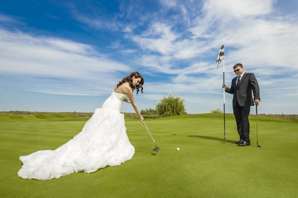 Weddings at Kelowna Springs