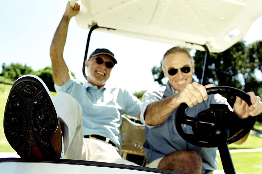 Kelowna Springs Golf Leagues